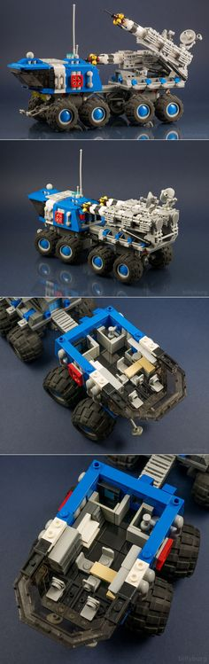 Lego 6950 MIRC