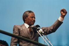 Les Inrocks - 15 chansons pour dire au revoir à Mandela