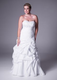Bride & co offers the largest range of 2015 wedding dresses. View more dresses in our store today to find your dream wedding dress. 2015 Wedding Dresses, Plaits, One Shoulder Wedding Dress, Plus Size, Bride, Collection, Range, Store, Fashion