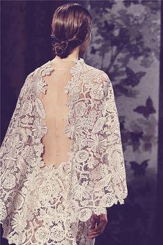 Fashion Runway | Valentino: Couture Spring 2014 | Fashion Runway | Valentino: Couture Spring 2014