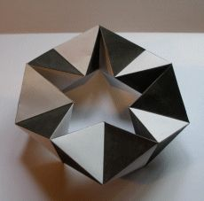 Anillo de tetraedros (calidociclo)