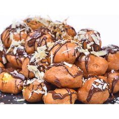 Deserturi simple sau sofisticate pentru evenimente Pretzel Bites, Catering, Bread, Food, Catering Business, Gastronomia, Breads, Baking, Meals