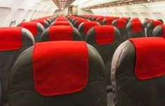 How One Airline Ticket Can Equal Two Seats