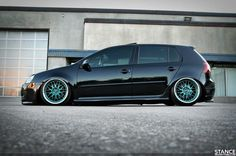pretty much in love with this car... minus the wheels.