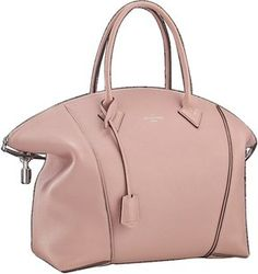 Louis Vuitton Tote in light pink