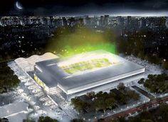 Arena da Baixada – Curitiba