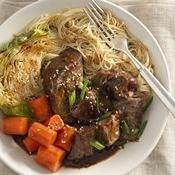 Slow-Cooker Corned Beef and Cabbage recipe from Betty Crocker