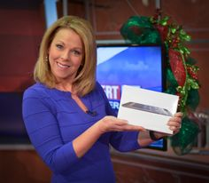 Win an iPad mini! NewsChannel 5 is giving away 12 of them on our Facebook page.