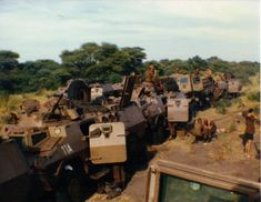 Army Day, Brothers In Arms, Defence Force, My Land, Military Vehicles, South Africa, African, War, Soldiers