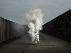 Smoke on Behance