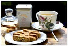 Biscotti cu aroma de portocala | www.ifyoulovecooking.com Biscotti, Food Pictures, French Toast, Cooking, Breakfast, Tableware, Kitchen, Morning Coffee, Dinnerware