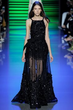 ELIE SAAB SPRING / SUMMER COLLECTION 2016 #EZONEFASHION