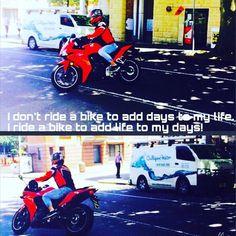 When life gets complicated.. I RIDE #pyrmont #riders #australia #photooftheday #rider #ride #exercise #instagood #instagram #instalike #instamood #instasize #instadaily #instacool #instafollow #instagramers #instabike #instabikesofinstagram #instabikeriders #instabikelife #instapic#bondi #beach #bondibeachsydney #nsw#bestoftheday #photooftheday #motorcu #turkey #motorcular by umtaydmir http://ift.tt/1KBxVYg