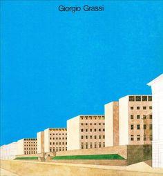 Giorgio Grassi, progetti 1960-1980 (Centro Di cat) (Itali...