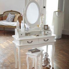 1000 images about schminktisch on pinterest dressing. Black Bedroom Furniture Sets. Home Design Ideas