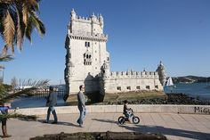 #Lisbon, #Portugal - Europe in fall 10 must see destinations - via National Post 21.08.2015 | This is a beautiful city, with gorgeous squares and hills and winding streets and an old fort with commanding views. You'll also find great beaches, and the water's still nice in fall. Portugal also happens to be one of the cheaper destinations in Europe; a big help given the value of the Canadian dollar. Don't Miss: The lovely village of Sintra... #lisboa #travel