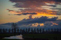 Alblasserwaard, Nederland