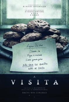 A Visita, novo filme de Shyamalan ganha cartaz em português | Notícias | Filmow
