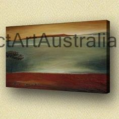 Quite and Calm Lake, art for interior decoration - Direct Art Australia,  Price: $149.00,  Shipping: Free Shipping,  Delivery: 21 - 28 Days,  Framing: Framed (Gallery Wrap & Ready to Hang!),  Handpainted: 100% Hand Painted on Canvas,  Guarantee: 30 Day Money Back Guarantee,  http://www.directartaustralia.com.au/