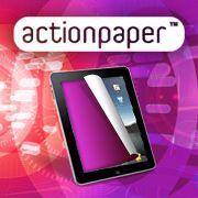 Actionpaper --> e-Publishing for iPad, iPhone and Android! Advertising Agency, Revolution, Ipad, Android, Iphone, Digital