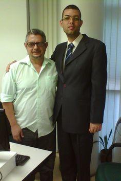 Vereador Mário Júnior, do PTB da cidade do Rio de Janeiro.