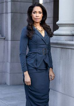 Gina Torres Talks Suits Season 3, Hannibal, Firefly, and More ...