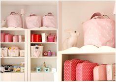 Liebesbotschaft: home stories - a cozy family home