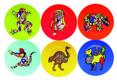 jean tinguely niki de saint phalle work - Google zoeken