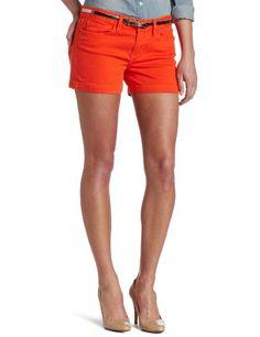 Calvin Klein Jeans Women's Denim Short.  $20.94  source:http://astore.amazon.com/womensapparel08-20/detail/B006ZG54SQ