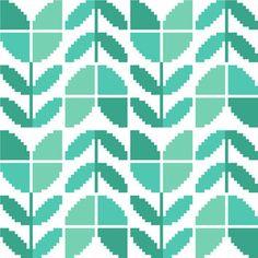 kitchy digitals - cross stitch