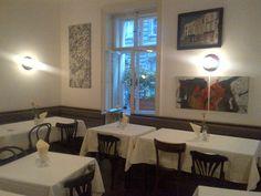 Restaurant Hebenstreit