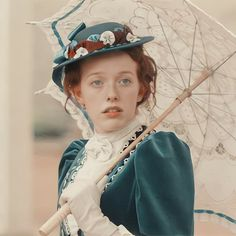 Anne Shirley, Netflix Series, Tv Series, Amybeth Mcnulty, Gilbert And Anne, Anne White, Gilbert Blythe, Ginger Girls, A Series Of Unfortunate Events