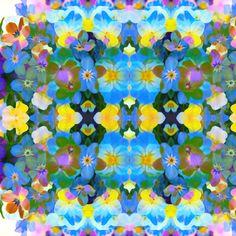 Be Diff - Estampas urbanas | Floral Aquarela.jpg by May