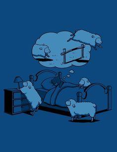 更多幽默搞笑的 T 恤設計 – Flyingmouse365
