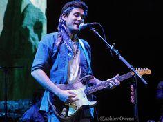 John Mayer's Guitars and Gear
