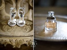 Top Ten Tips for Getting Ready Wedding Pictures