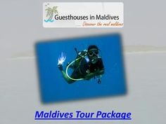 Maldives Tour Package Maldives Vacation Packages, Maldives Tour Package, Maldives Islands, Maldives Holidays, Packaging, Tours, Package Tours, Wrapping