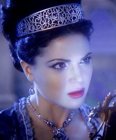 I LOVED THE SCENES WHERE LANA PARRILLA LOOKED EVEN MORE BEAUTIFUL!!