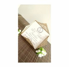 Convite Casamento rustico Luxo Ref.1