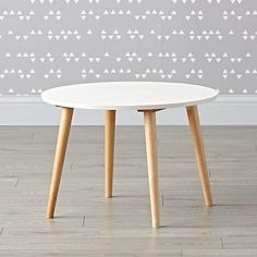 Pint Sized Table