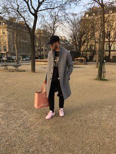 princeinjeans: Paris Paris Paris - Nicolas Lauer c/o LANOIR