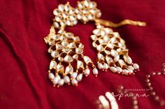 Bridal Jewelry - Chicago south asian weddings