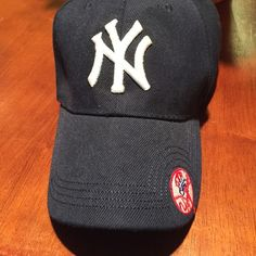 NYY hat NWOT baseball hat! Accessories Hats