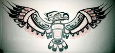 haida thunderbird - Google Search