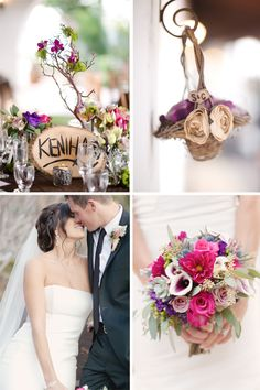 great wedding details