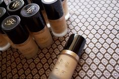 Check out Too Faced Born This Way Foundation if you love fuller coverage looks. http://beautyeditor.ca/2015/09/12/too-faced-born-this-way