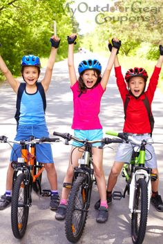 Cycling – A Healthy Sport