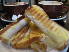 Tim Shadbolt's Cheese Rolls