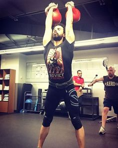 32 KG | 70 LB Competition Kettlebell