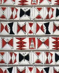 Pattern design by Lucienne Day Textile Patterns, Textile Design, Fabric Design, Print Patterns, Textile Prints, Pattern Print, Textile Art, Lucienne Day, Robin Day